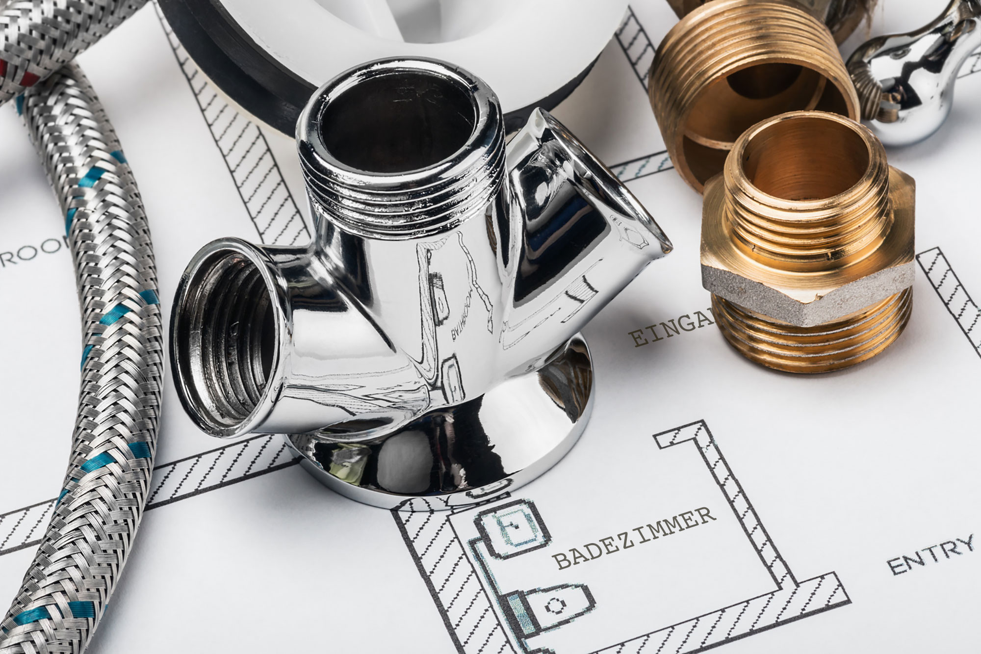 Courses in Plumbing Can Provide You a Bright Career